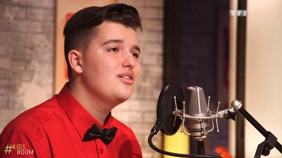 The Voice Kids : Philippe chante « Too good at goodbyes » de Sam Smith