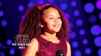 Prêts pour The Voice Kids ? Rendez-vous vendredi !