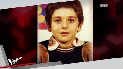 #Remember : Patrick Fiori : « C'est grâce à mon frère que j'ai osé chanter un jour »
