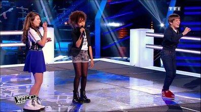 Lisandro - Lettre à France (Michel Polnareff) (saison 02)