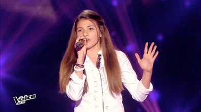 Selena - I Have Nothing (Whitney Houston) (saison 02)