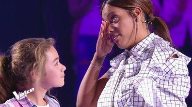 #SéquenceEmotion : Amel Bent fond en larmes…