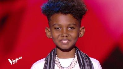 The Voice Kids 6 - Soan habité par l'âme de ses ancêtres, bouleverse Soprano (REPLAY)