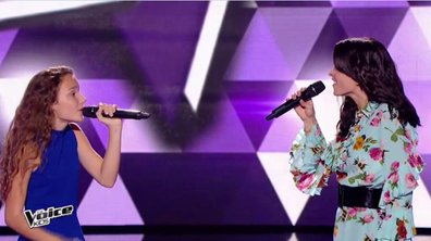 #SoCute : Clarisse réalise son rêve, chanter avec Jenifer,  son idole !
