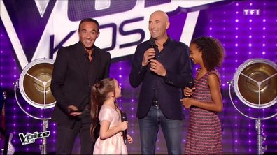 Surprise ! Nicolas Canteloup s'invite à la finale de The Voice Kids