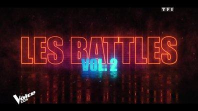 The Voice Kids – Les talents donnent tout pour cette deuxième Battles !