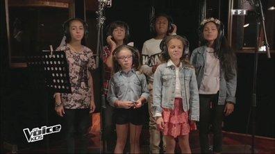 The Voice Family : des moments de partage autour de la musique