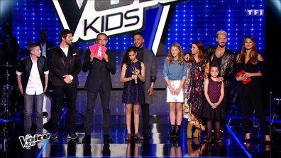 Et The Voice Kids 2016 est...