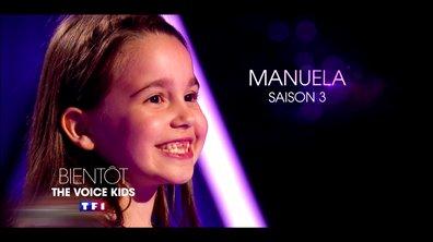 The Voice Kids 4 : Tout a commencé comme ça