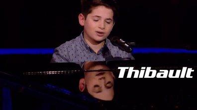 """Thibault - """"On dirait"""" - Amir"""