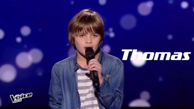 "Thomas  – ""Si jamais j'oublie"" – Zaz"