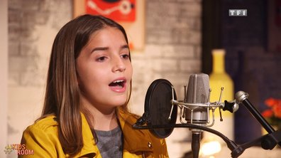"The Voice Kids : Valéria chante ""Love on the brain"" de Rihanna"