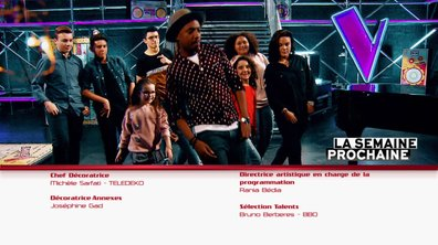 Vendredi 9 novembre, place aux Battles de The Voice Kids !