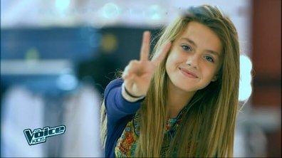 The Voice Kids - TF1 REPLAY : Revoir l'émission du samedi 30 août 2014 (Vidéo)