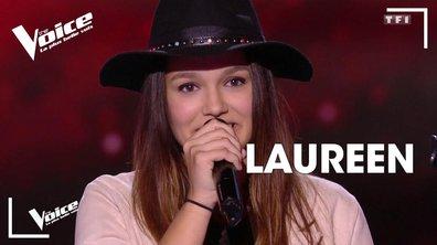 Laureen -  Je suis venu te dire que je m'en vais (Serge Gainsbourg)