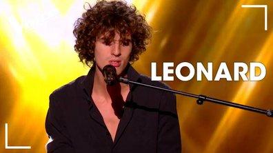 Léonard – Georgy Porgy  (Toto) --