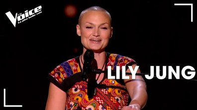Lily Jung - Jaran Tsagaan Aduu (Chant traditionnel mongol) en intégralité