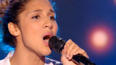 Lisa Mary reprend « Paris Seychelles » (Julien Doré) (Saison 05)