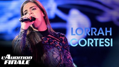 "Lorrah Cortesi - ""Enjoy the silence"" (Depeche Mode)"