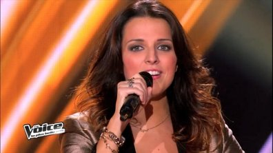 Ludivine Aubourg - When Love Takes Over (David Guetta & Kelly Rowland) (saison 02)