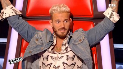 Impensable ! M Pokora change d'avis