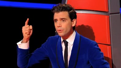 The Voice 3 : le portrait-robot du talent idéal selon Mika
