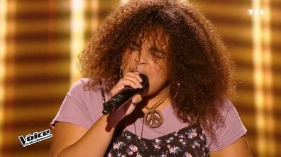 Manoah - « Man Down » (Rihanna)  (Saison 6)