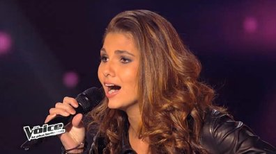 Marie Payet - This Love (Maroon 5) (saison 03)