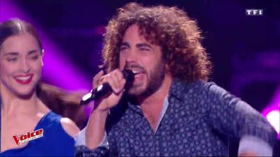 Marius « Wake Me Up, Before You Go-Go » (Wham!) (Direct – Saison 6)