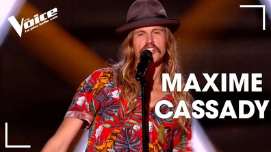 Maxime Cassady – Les Elucubrations d'Antoine (Antoine)