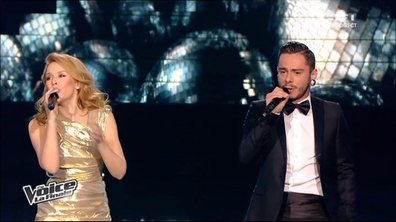 Maximilien Philippe & Kylie Minogue - Into the Blue (saison 03)