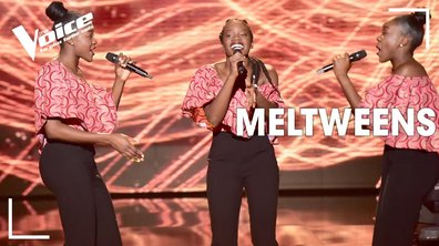 "Meltweens - ""Hey Ya"" (Outkast)"
