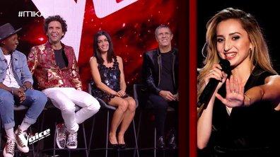 Mika - point sur ses nouveaux Talents (candidats) : Auditions #05