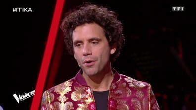 Mika - point sur sa Team : Auditions #03