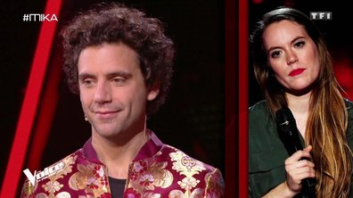 Mika - point sur sa Team : Auditions #04