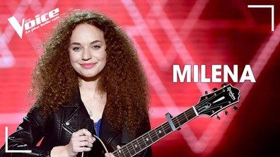 "Milena - ""Billie Jean"" (Michael Jackson)"