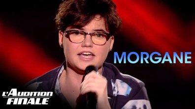 """Morgane - """"Bang Bang"""" (Sheila)"""