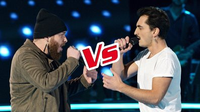 Nicola Cavallaro VS Jules Coututier - « Too Close » (Alex Clare) (Saison 6)