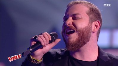Nicola Cavallaro - « Your Song » (Elton John) (La finale en direct – Saison 6)