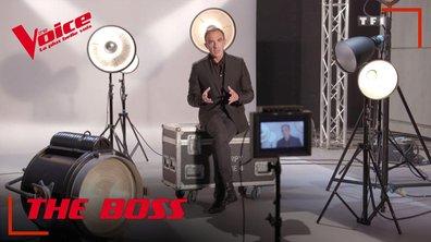 "Nikos Aliagas : Les confidences du ""Boss"" de The Voice"