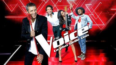 La nouvelle saison de The Voice démarre samedi 9 février !
