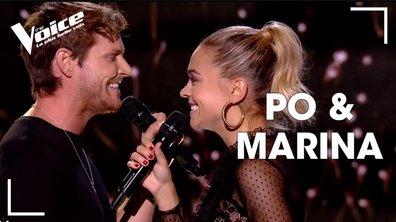 Po & Marina – Millions Reasons (Lady Gaga)