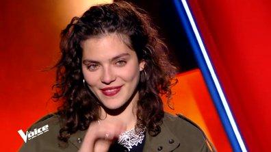 Portrait de Talent : Ava, son défi – The Voice