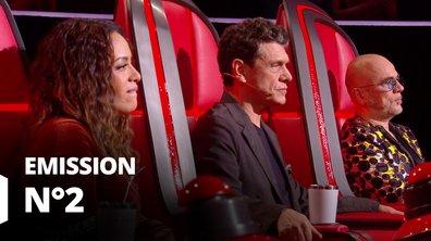 The Voice 2020 - Auditions à l'aveugle 2