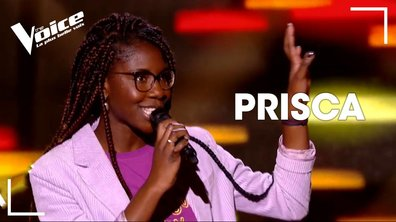 Prisca – Blame it On The Boogie (The Jackson 5)