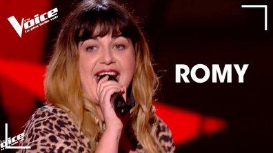 Romy – Do it Like a Dude » (Jessie J)