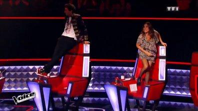 Exclusivités et inédits, voici les BONUS de The Voice saison 5
