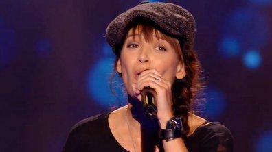 Sam émeut Zazie aux larmes avec  « Utile » (Julien Clerc) (Saison 05)