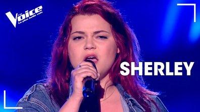 Sherley – Blue Jeans (Lana Del Rey - version Clara Luciani) - en intégralité