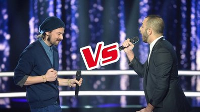 Sofiane VS Clément Verzi en battle sur « I Follow Rivers » (Lykke Li) (Saison 05)